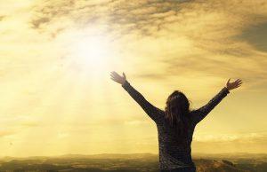 ストレスからの解放