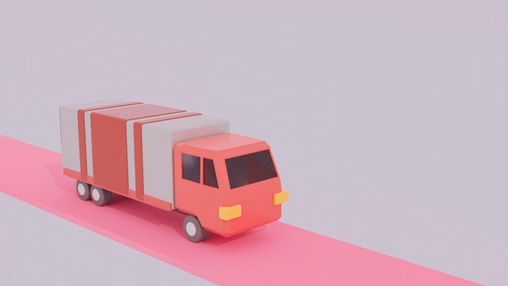 ヤフーショッピングの配送方法はどうすればいい?